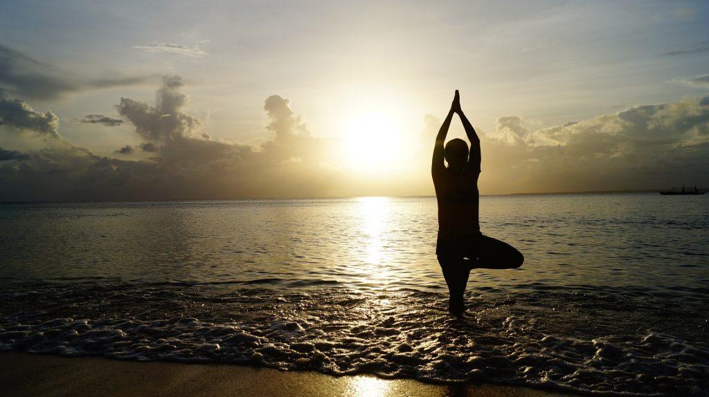 Llevar una vida saludable es parte imprescindible del tratamiento del linfedema.